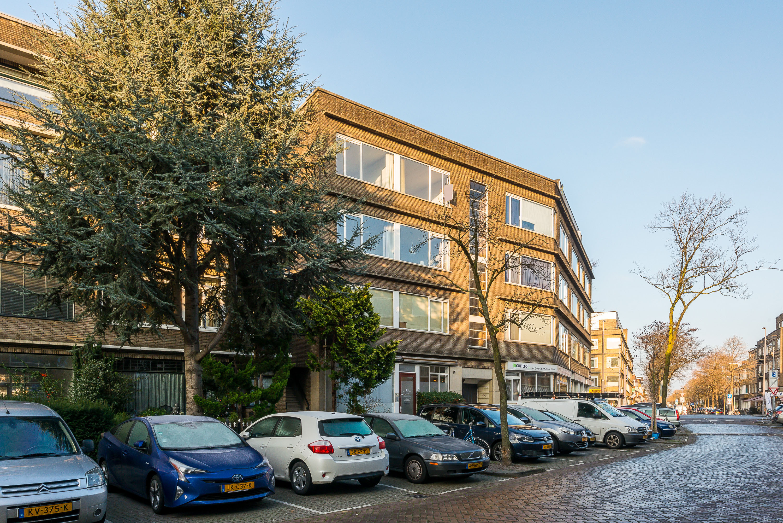 Dresselhuysstraat